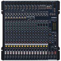 Table de mixage MG206C