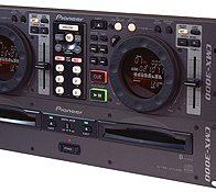 Lecteur CD Pioneer CMX 3000